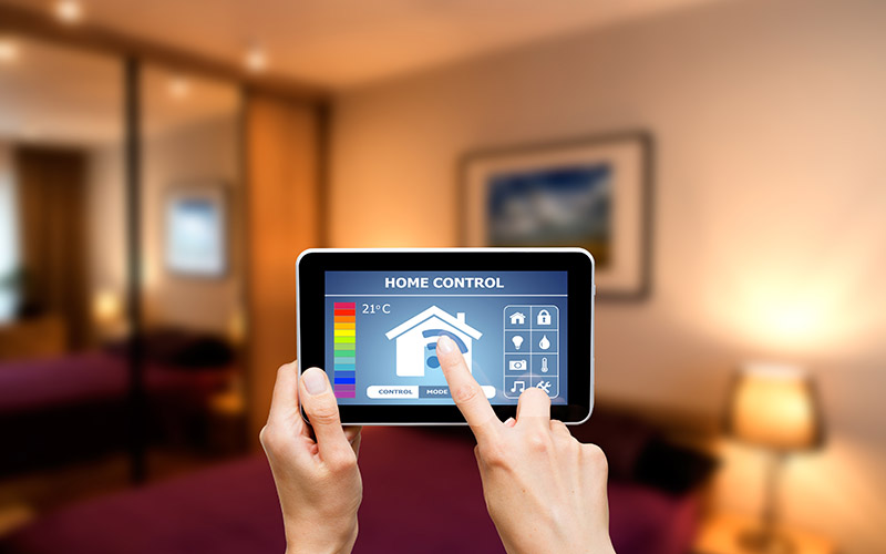 A Complete Guide to Home Automation for Homeowners in Charlotte