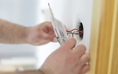 3 Reasons to Entrust a Professional With Your Home's Electrical Wiring