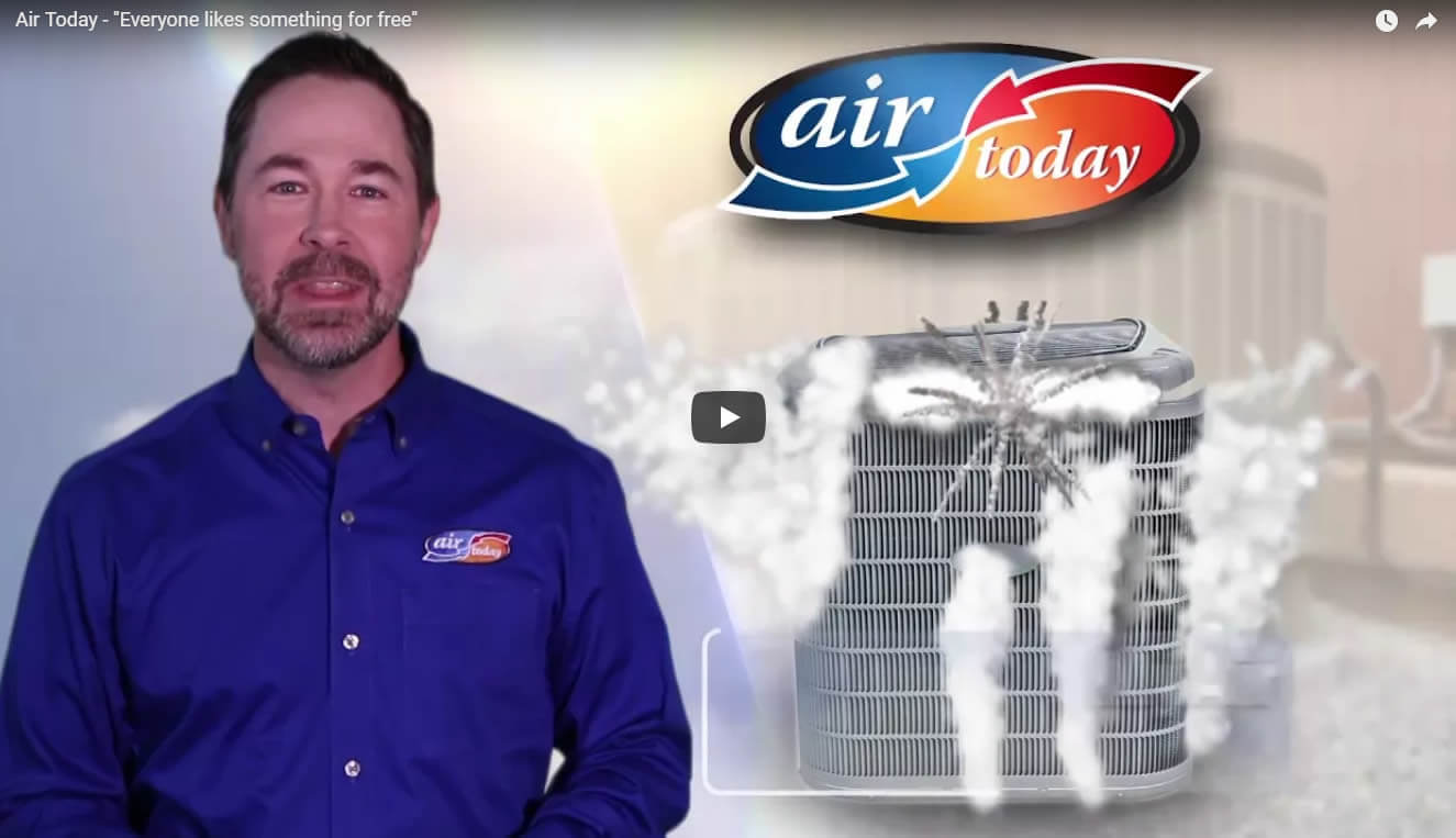Air Today video