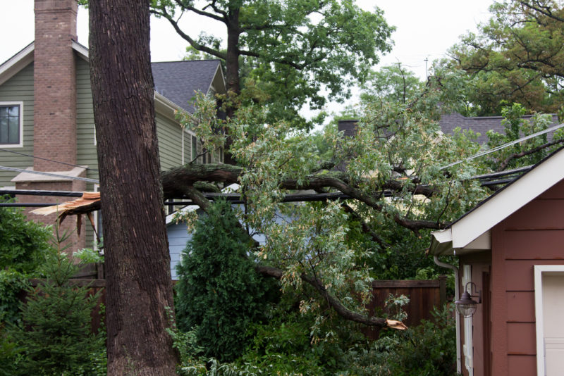 How to Repair Storm-Related Electrical Damage in Your HVAC System