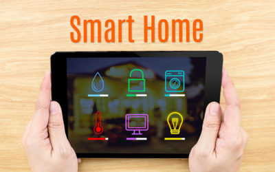 How to Create a Smart Home With Today's Technology
