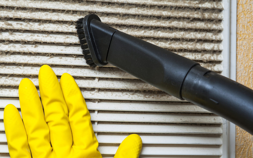Combating Wintertime Colds: 4 HVAC Tasks You Shouldn't Ignore