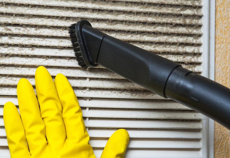 Combating Wintertime Colds: 4 HVAC Tasks You Shouldn't Ignore